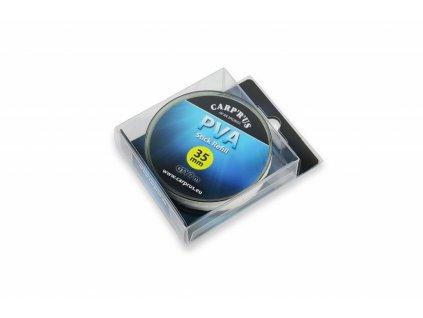 Carp´R´Us - Náhradní PVA punčocha - PVA Stick refill - 35 mm, 7m