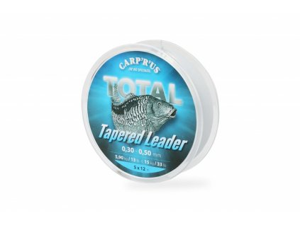 Carp´R´Us - Total Tapered Line Ujímaný vlasec