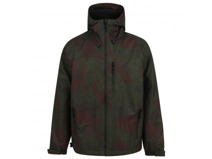 Navitas: Bunda Scout Jacket Camo 2.0