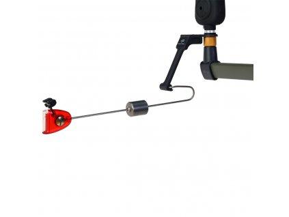 Giants fishing Indikátor záběru STR+ Red (červený)