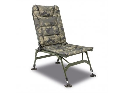 Solar - Křeslo - Undercover Camo Session Chair