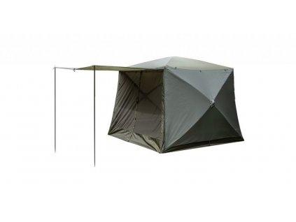 Solar - Přístřešek - SP Cube Shelter