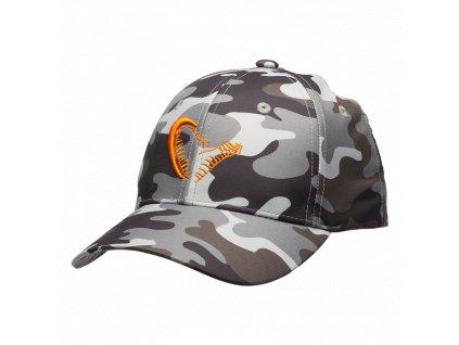 Kšiltovka Savage Gear CAMO CAP ONE SIZE CAMO