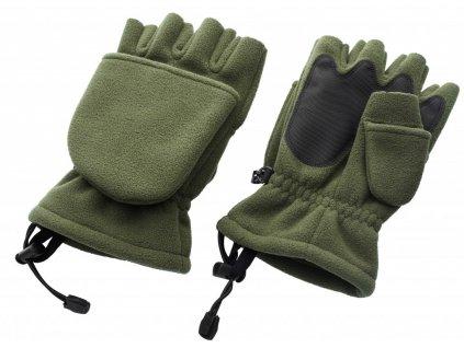 Rukavice Trakker - Polar Fleece Gloves