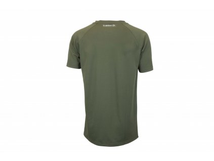 Trakker Tričko - T-Shirt with UV Sun Protection