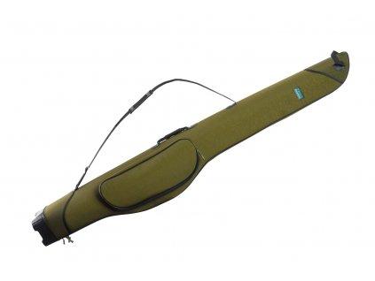 Zfish Pouzdro na Pruty Stalker Hard Case 2 Rods/165cm