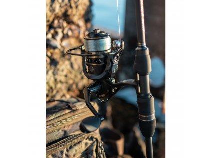 Giants fishing Naviják Deluxe Reel FD 2000