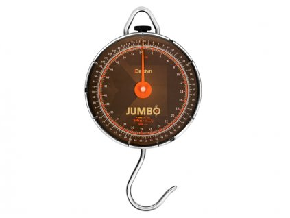 Mechanická váha Delphin JUMBO