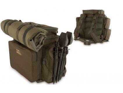 Specialist Compact Rucksack