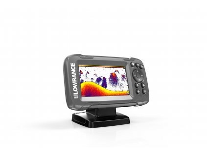 Lowrance HOOK2 4x GPS product right