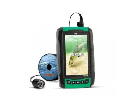 Podvodní kamera s nahráváním FL180PR LCD dispej 4,3