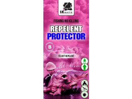 protector forte web