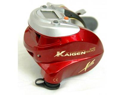 El. Multiplikátor Banax Kaigen 500 XP