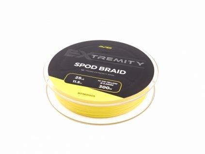 Extremity Spod Braid