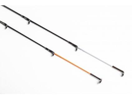 Korum Feeder Rod Tip 2,65 mm - Light Orange
