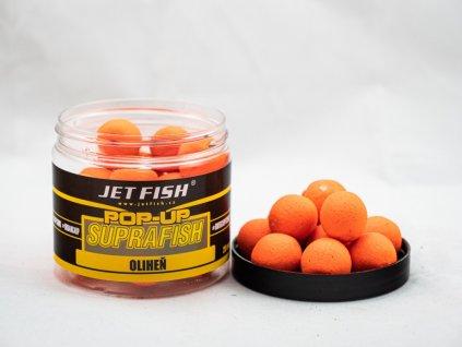SupraFish Pop-Up 20mm : OLIHEŇ