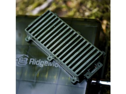 RidgeMonkey: Advanced Boilie Crusher Particle Plate
