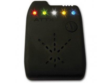 Přiímač V2 ATTx Receiver, modrý