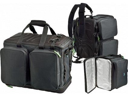 Kryston tašky, pouzdra - Multifunkční taška Trolley bag