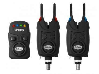 Signalizátor pro sadu OPTIMO 9V+CSW II+snag