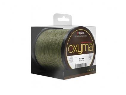 Delphin OXYMA 1000m/zelená