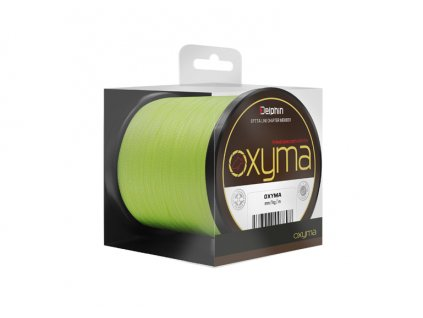 Delphin OXYMA 3500m/fluo žlutá