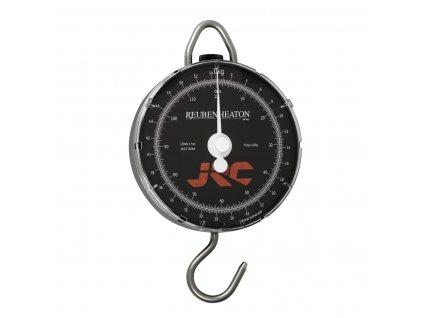 Váha JRC Rueben Heaton Scales Black 120lb