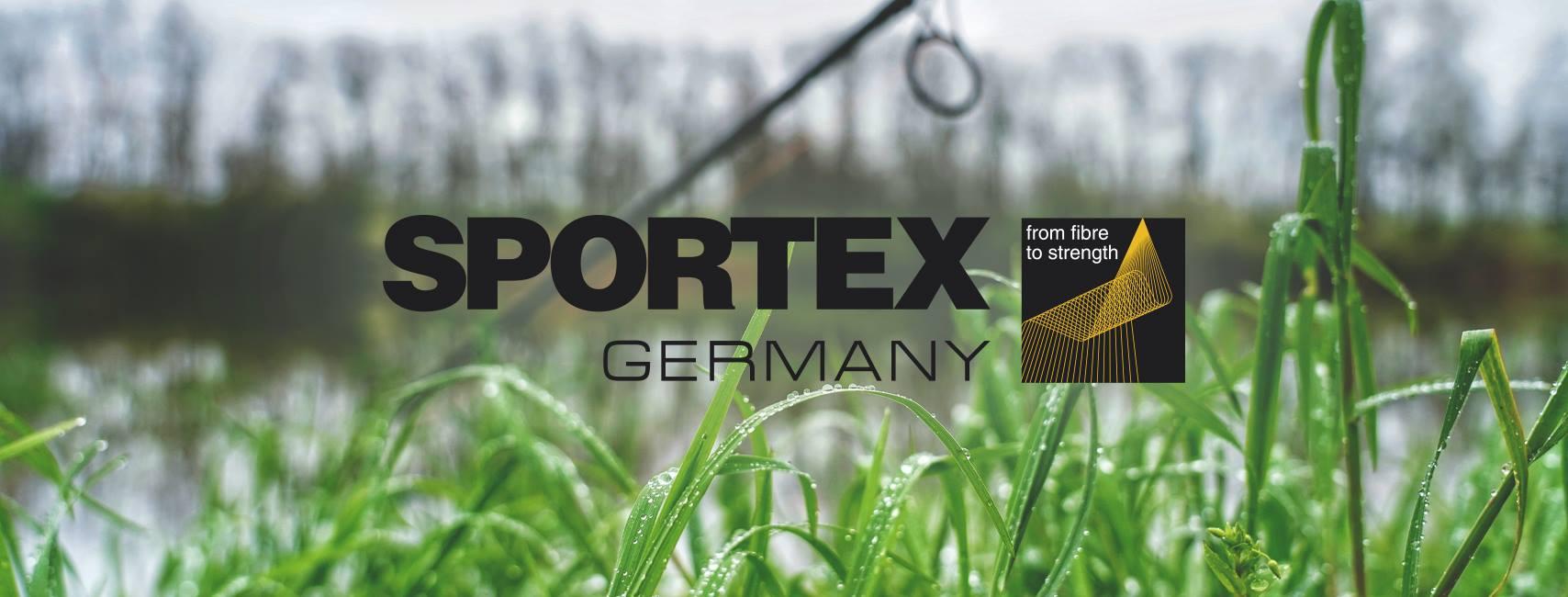Sportex pruty
