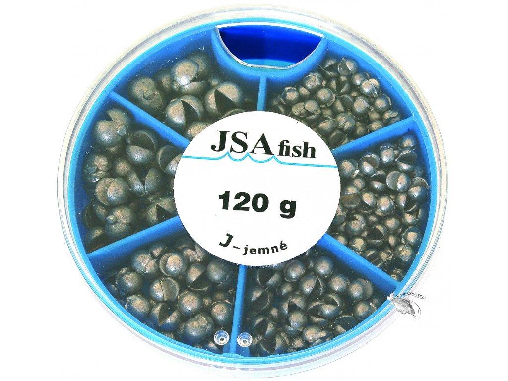 011523 broky 120 g jemné