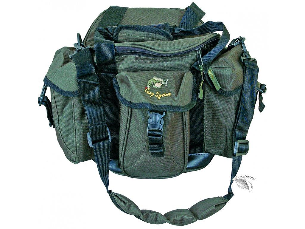 000476 taška na nástrahy a krmení