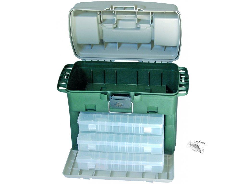 001662 multifunkční box střední b