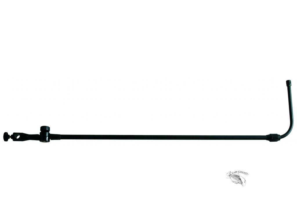 001552 rameno na feederovou vidličku s kloubem