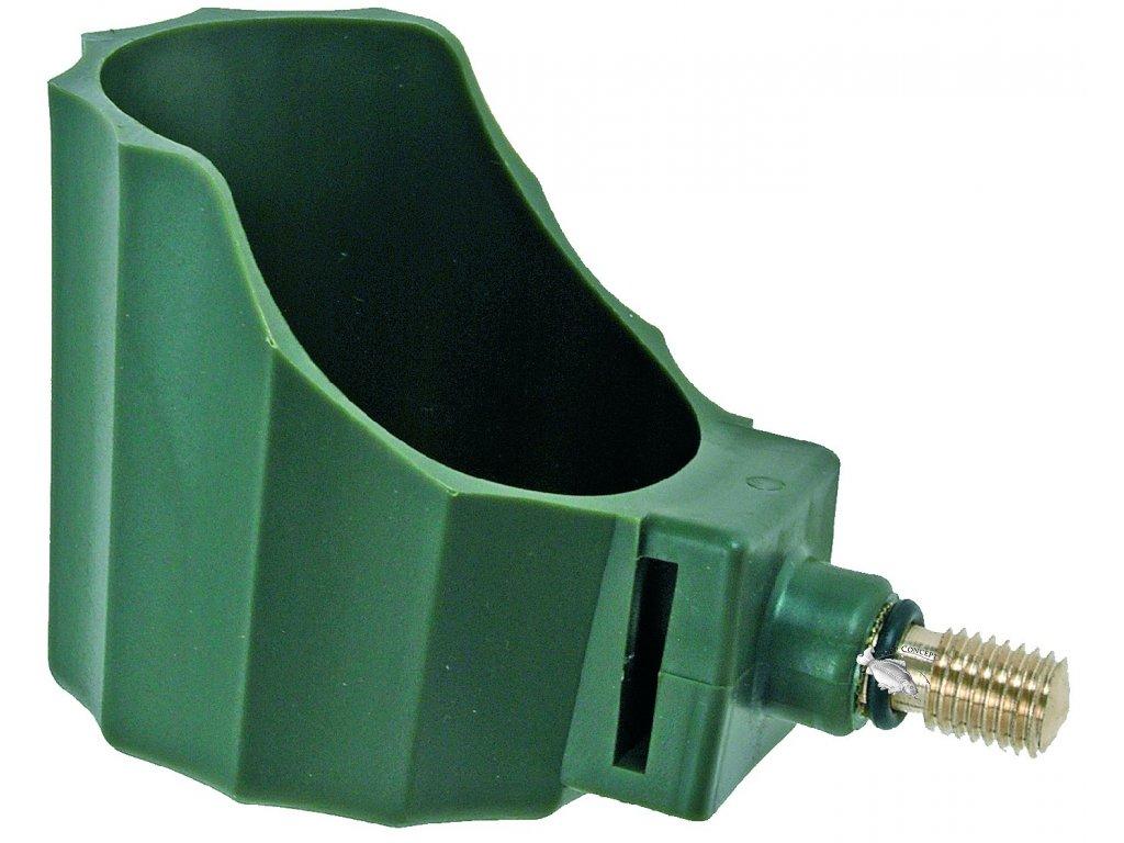 001594 kelímek koncový zelený