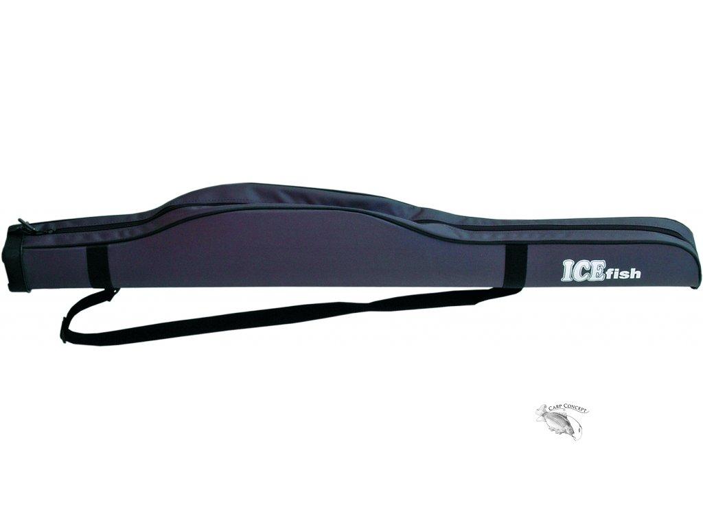 402125 tubus ICE fish