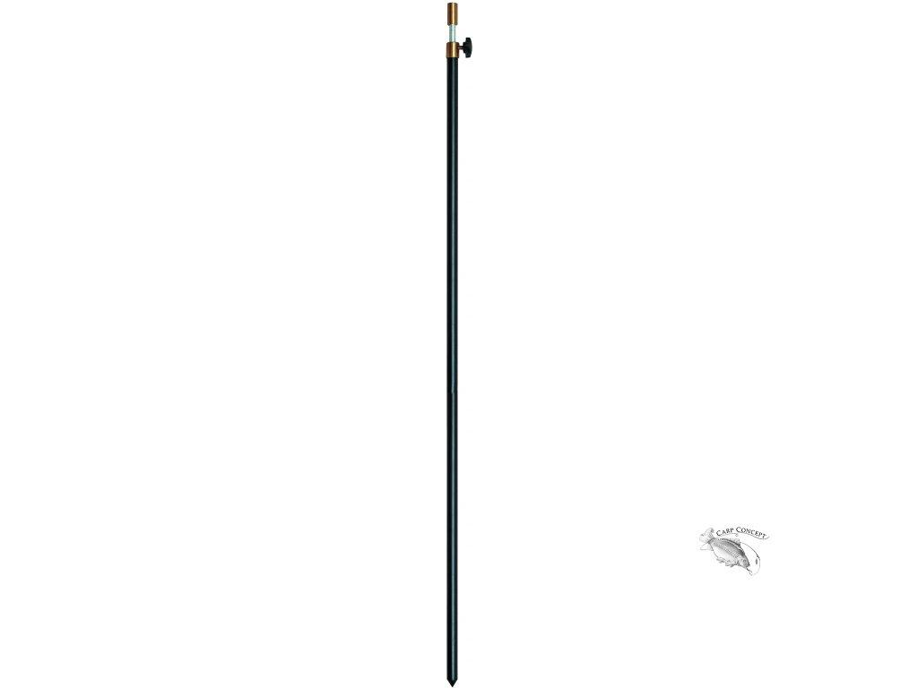 JSA fish Vidlička na hlásič - 75/120cm pr. 120mm