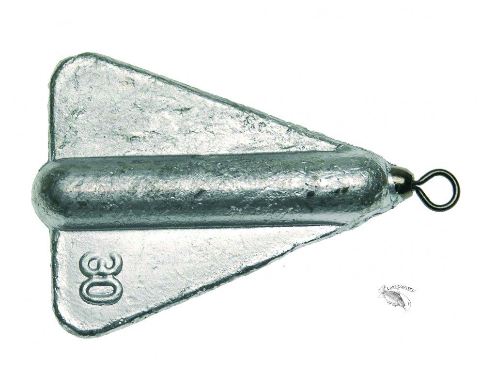 014120 delta obratlík