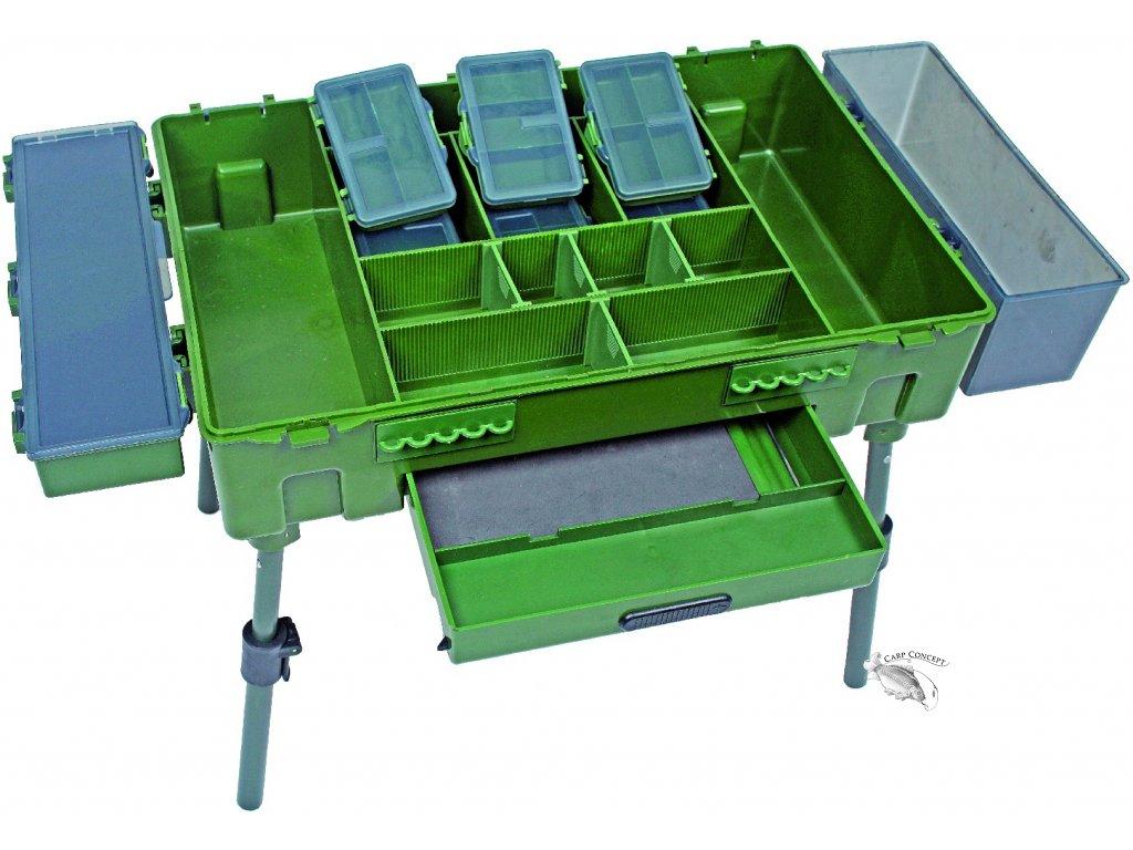 001664 kaprový box MAX CS 2