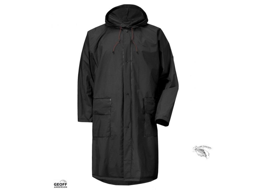 Geoff Anderson Xylo™ Raincoat Black (Velikost S/M)