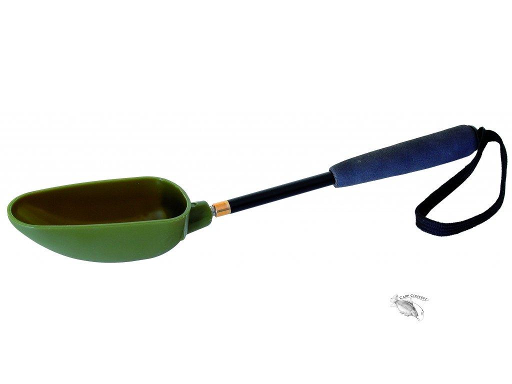 090024 Lopatka s tyčkou S