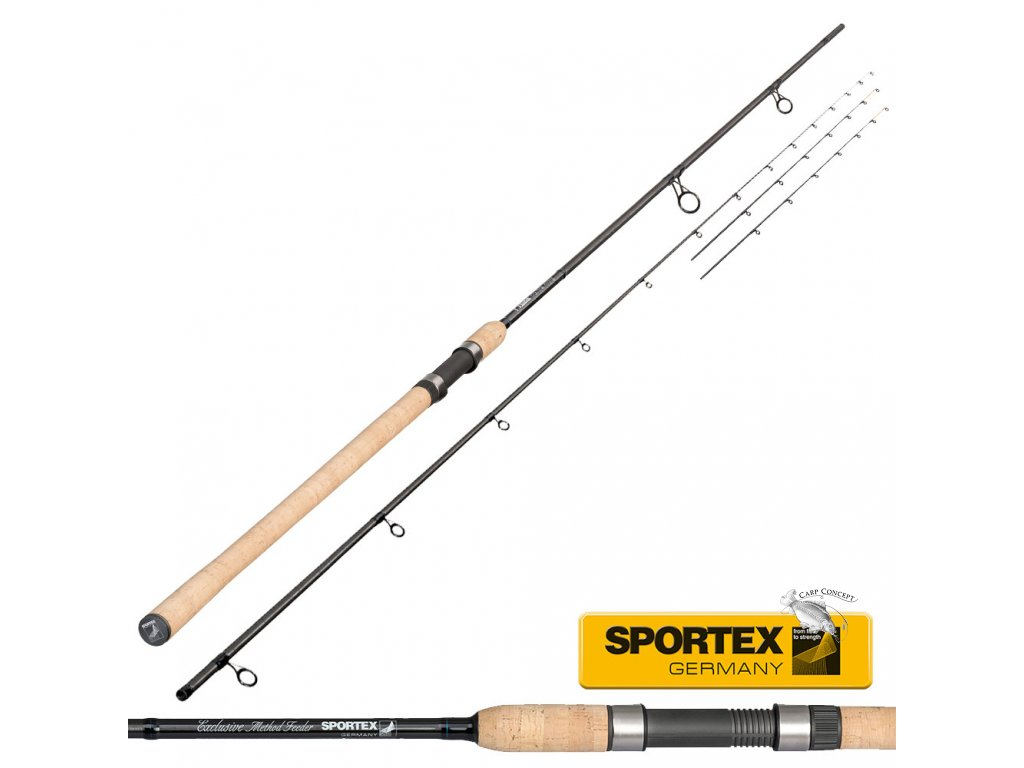 8201 exclusive method feeder sportex