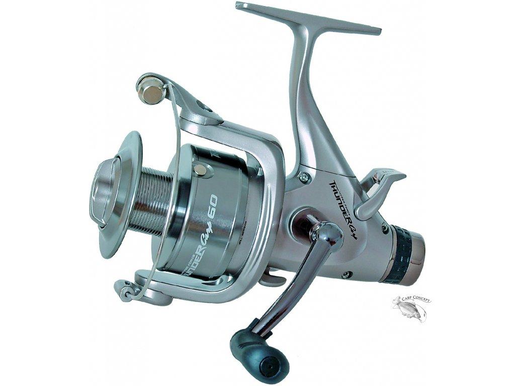 JSA fish navjiák Thunder Carp 40
