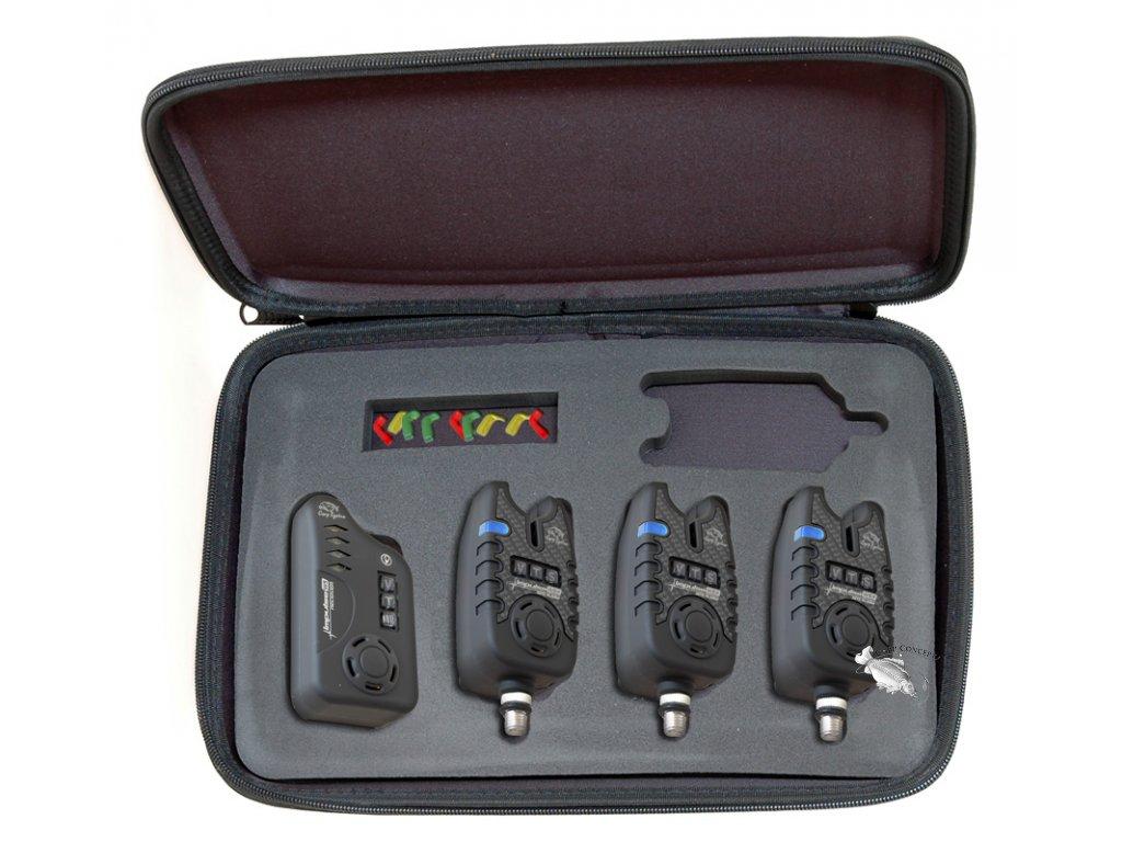 Set signalizatoru WSX