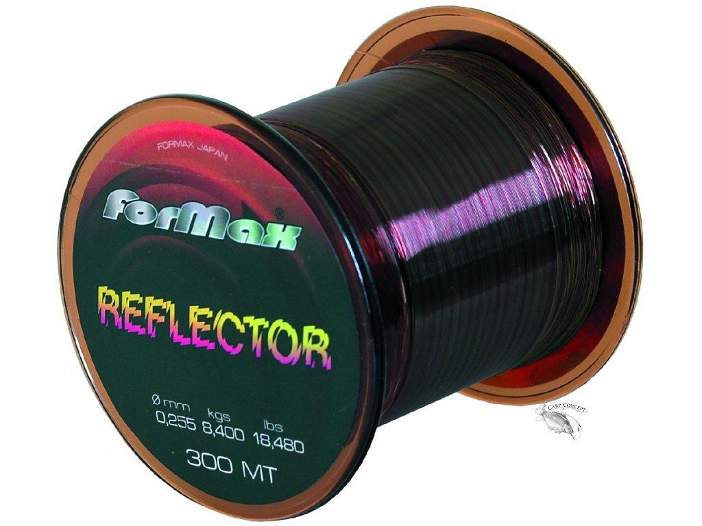 JSA fish vlasec Formax Reflector - 1200m