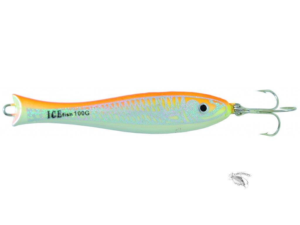 011860 pilker 3D ICE fish 3