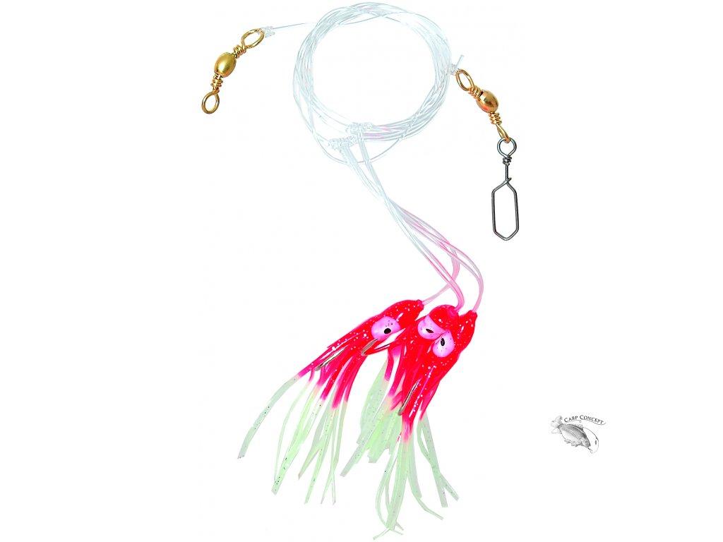 011233 chobotnice RF
