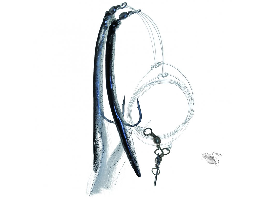 011155 trubičky návazce MIX B