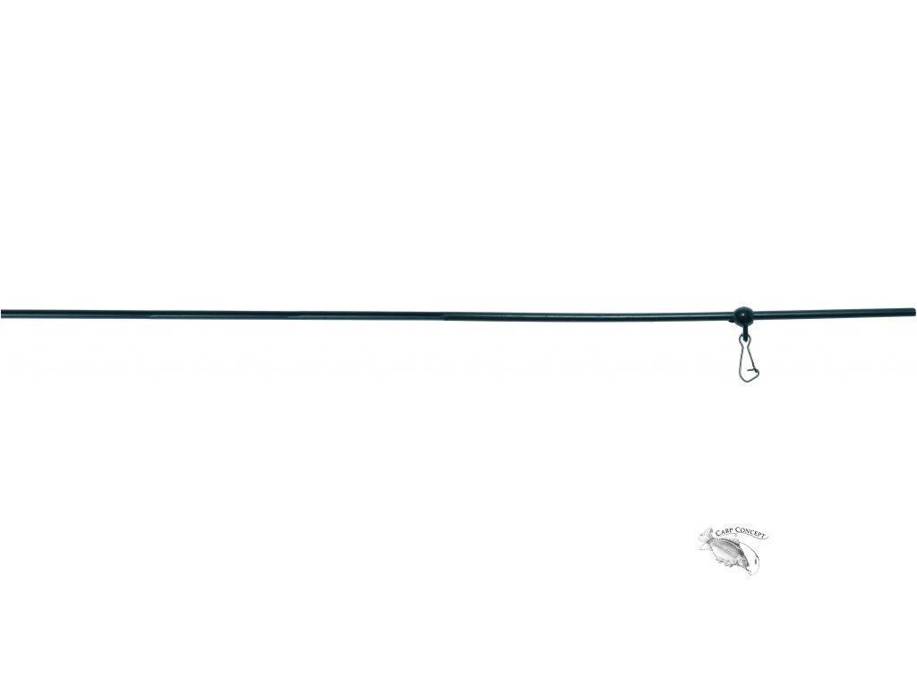 200122 průjezd na tyčce 30 cm rovný