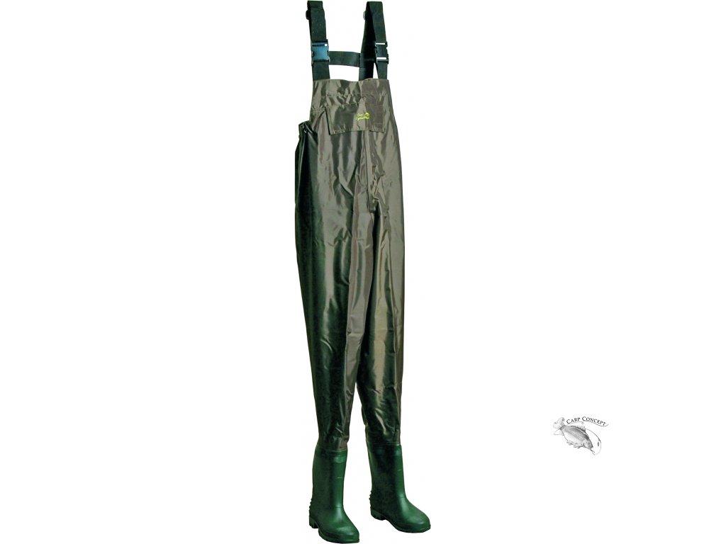 004000 brodicí kalhoty