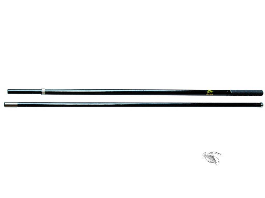 090523 podběrák dvoudílný tyč