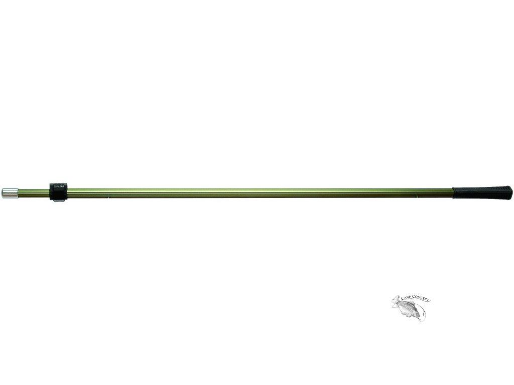 090549 Podběráková tyč 2 m zelená